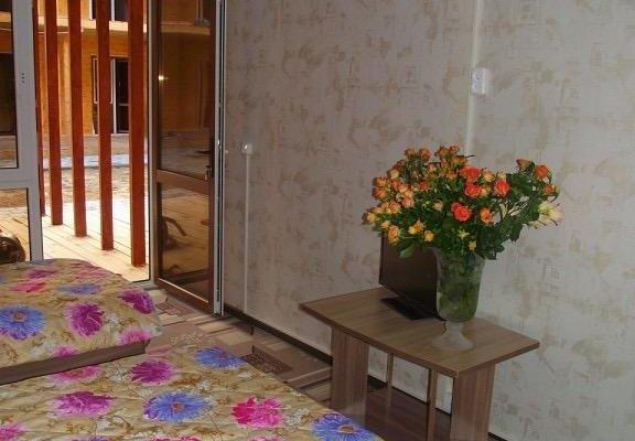 Santorini Guest House - фото 6