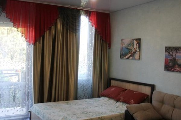 Na Tulpanov Apartments - фото 19