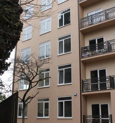 Na Tulpanov Apartments - фото 1