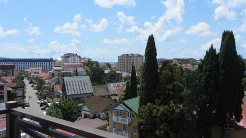 Na Tulpanov Apartments - фото 3