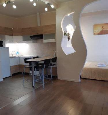 Apartment App Star - фото 17