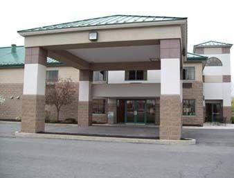 Photo of Holiday Inn Express Syracuse-Lake Oneida Area