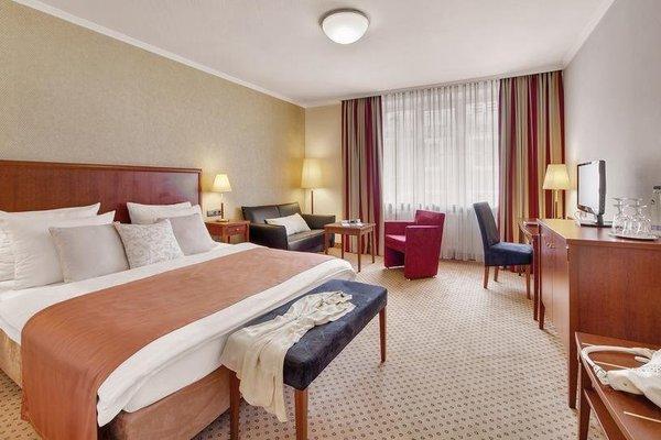 Alpen Hotel Munchen - фото 2