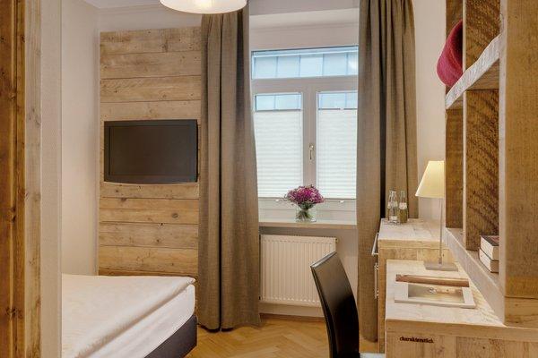 Alpen Hotel Munchen - фото 4