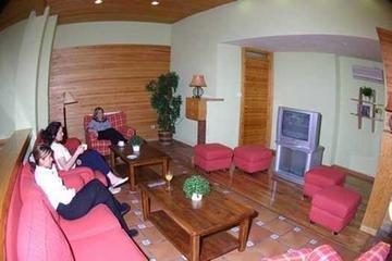 Гостиница «HOSPEDAJES DE ARAGON-ARGUIS», Аргис