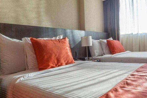 Comfort Inn San Luis Potosi - фото 2