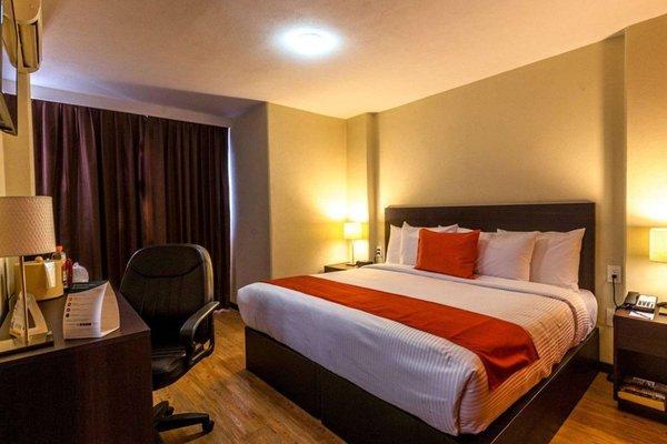 Comfort Inn San Luis Potosi - фото 5