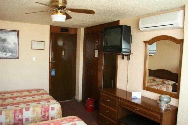 Comfort Inn San Luis Potosi - фото 9