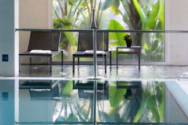 Gran Hotel Monterrey & Spa - фото 17