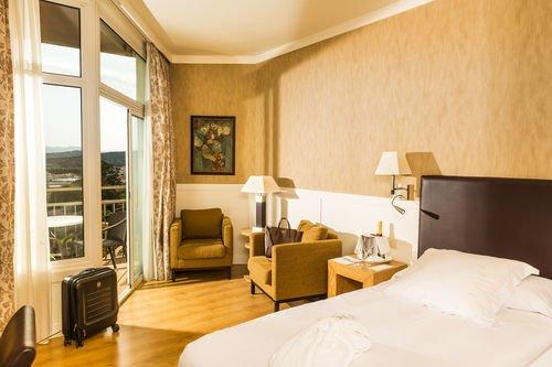 Gran Hotel Monterrey & Spa - фото 2