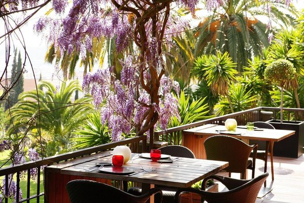 Gran Hotel Monterrey & Spa - фото 20