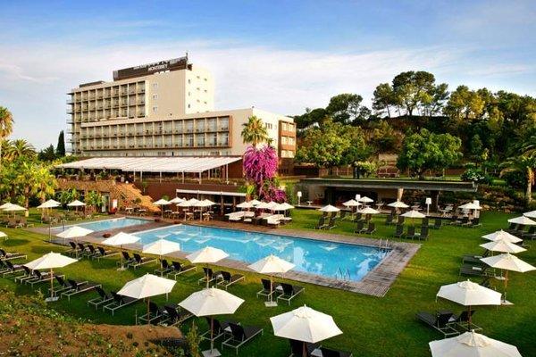 Gran Hotel Monterrey & Spa - фото 21