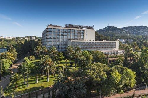 Gran Hotel Monterrey & Spa - фото 23