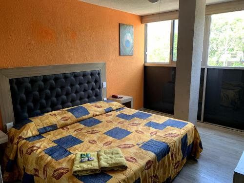 Гостиница «Italia», Агуаскальентес