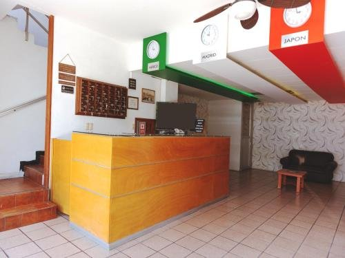 Hotel Italia - фото 17