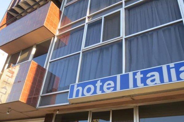 Hotel Italia - фото 22