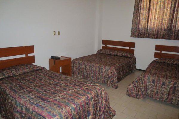 Hotel Italia - фото 3