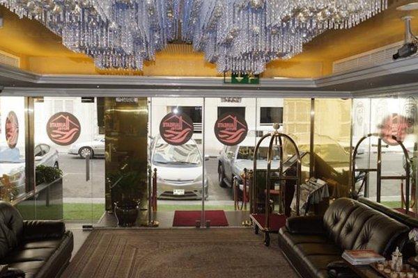Aureate Hotel Apartment - фото 9