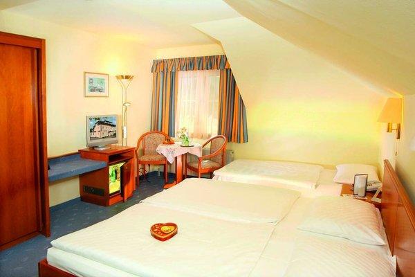 Hotel Josefa - фото 10
