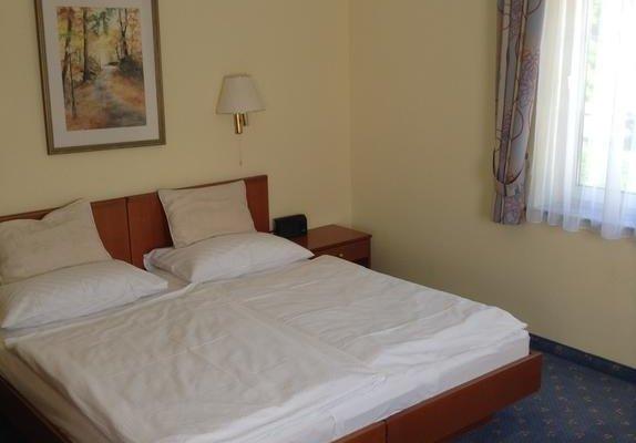 Hotel Josefa - фото 2