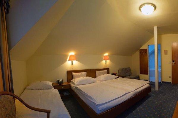 Hotel Josefa - фото 4