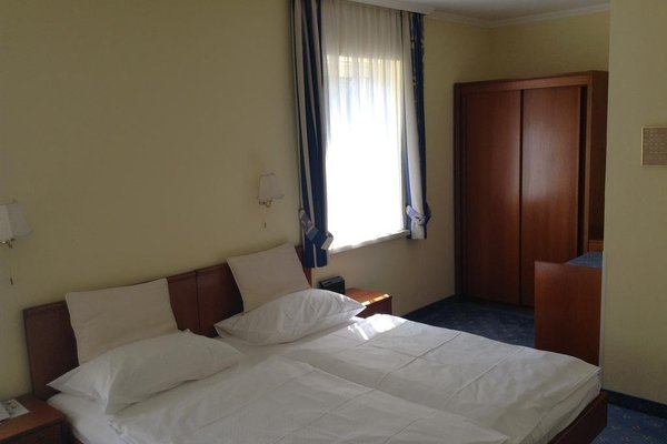 Hotel Josefa - фото 5