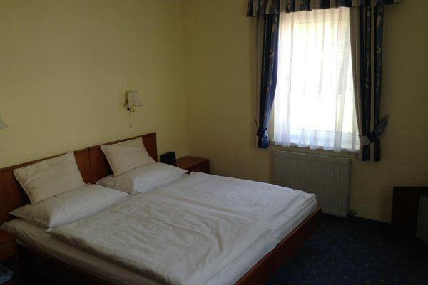Hotel Josefa - фото 6