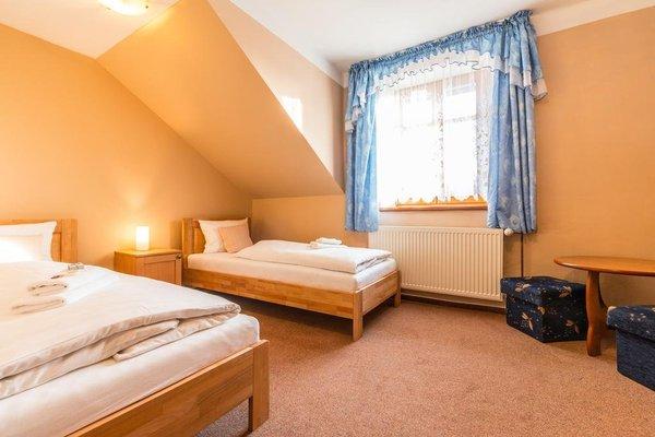 Hotel Franz - фото 42