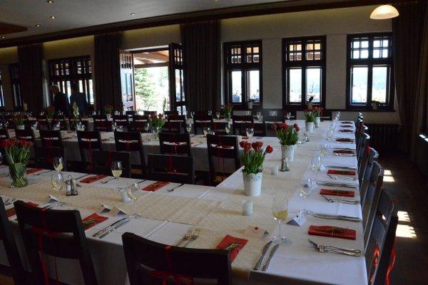 Hotel Franz - фото 15