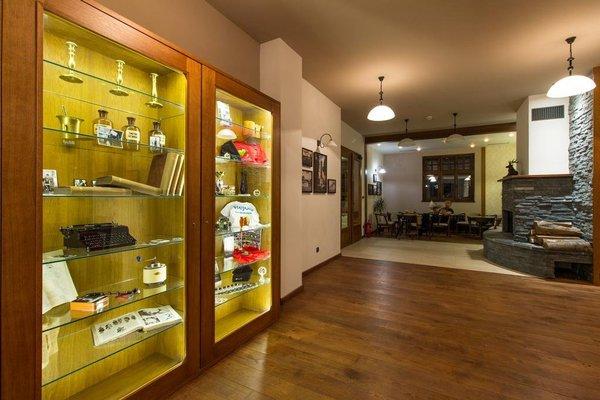 Hotel Franz - фото 17