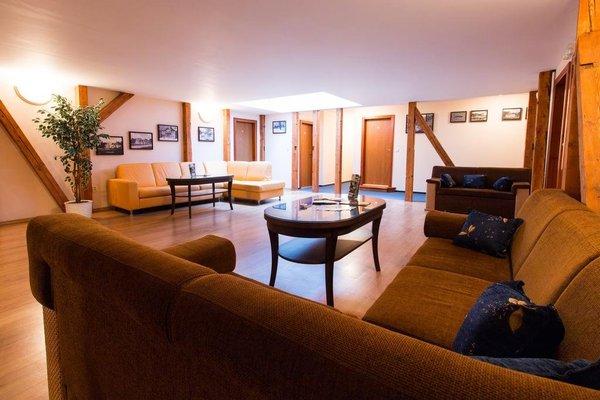 Hotel Franz - фото 5