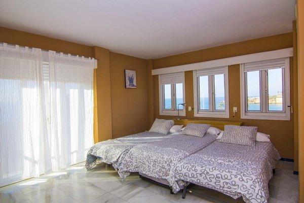 Apartamentos Aloha El Puerto de Santa Maria - фото 1