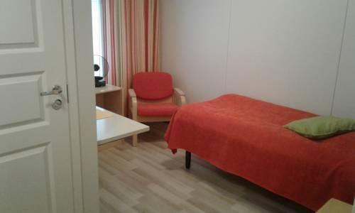 Hotel Karemajat - фото 4