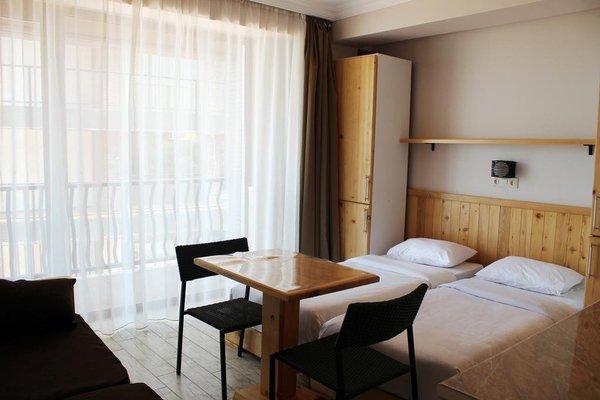 Mgzavrebi Batumi-Gonio Hotel - фото 37