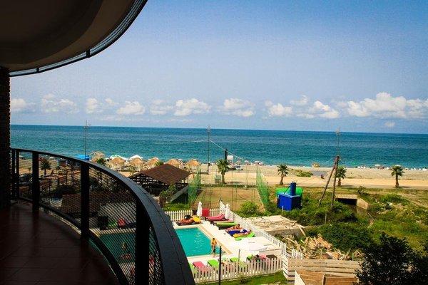 Mgzavrebi Batumi-Gonio Hotel - фото 22