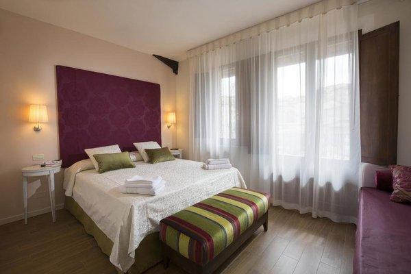 Hotel Alma Domus - фото 2