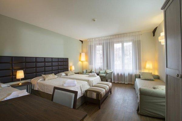 Hotel Alma Domus - фото 3