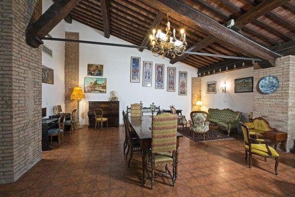 Hotel Alma Domus - фото 5