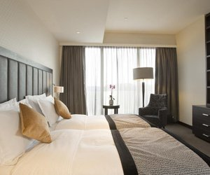 DoubleTree by Hilton Luxembourg Luxembourg Luxembourg