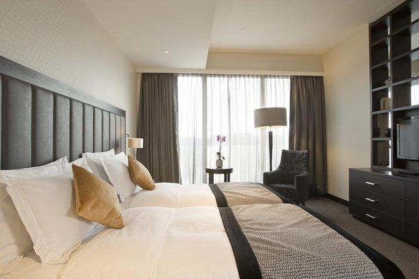 DoubleTree by Hilton Luxembourg - фото 27