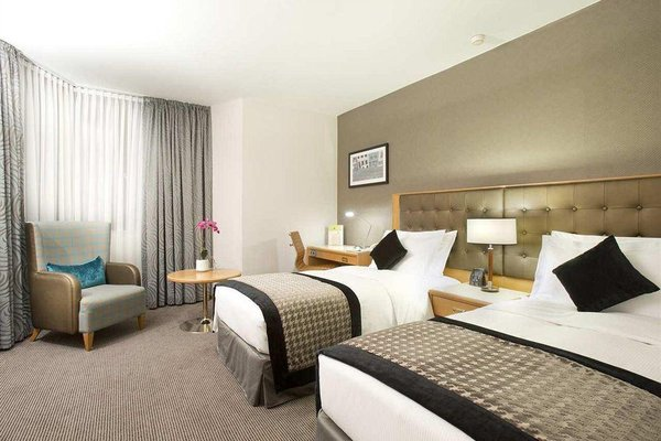 DoubleTree by Hilton Luxembourg - фото 1