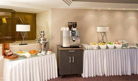 DoubleTree by Hilton Luxembourg - фото 10