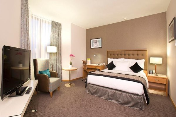 DoubleTree by Hilton Luxembourg - фото 2