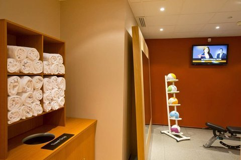 DoubleTree by Hilton Luxembourg - фото 3