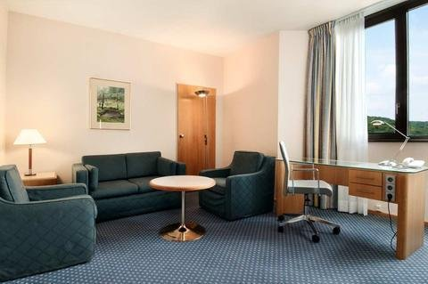 DoubleTree by Hilton Luxembourg - фото 6