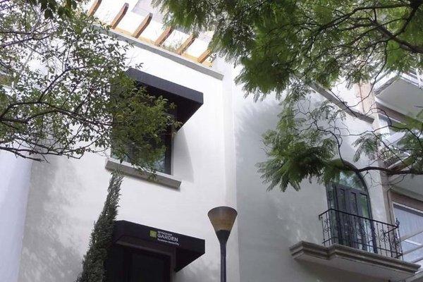Wyndham Garden Mexico City-Reforma - фото 22