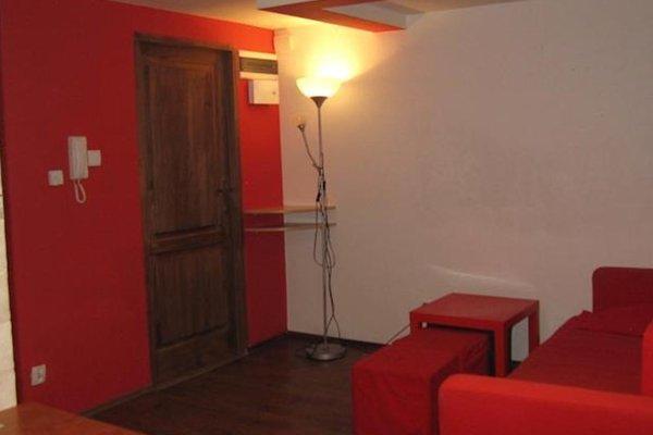 Apartament Krakowski - фото 50
