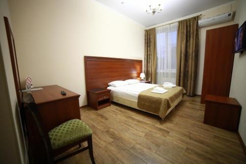 Отель Круиз - фото 10
