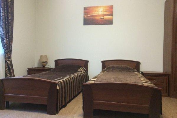 Отель Круиз - фото 3