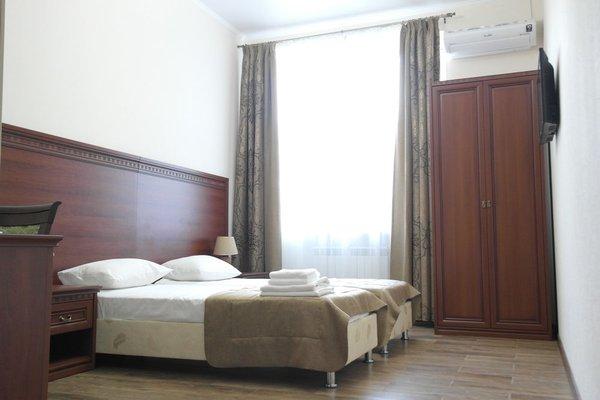 Отель Круиз - фото 8